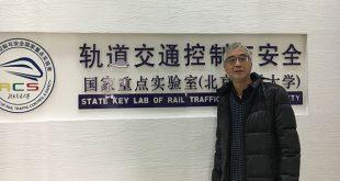 [2017/01/09]浙江大学心理科学研究中心葛列众教授来访实验室
