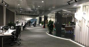 [2017/10/20]课题组走访亚洲最大的控制台生产基地—北京飞马拓新电子设备有限公司