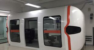 [2018/05/07]课题组参与设计研发的北京燕房线综合调试验证及综合运营维护管理平台